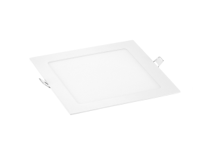 Panel podtynkowy LED 17x17 12W 4000K NEUTRALNA